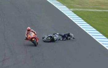 MotoGp Australia: Marquez