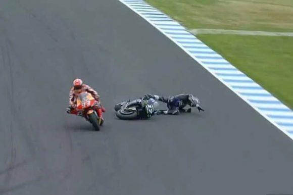 MotoGp Australia: Marquez, ancora lui