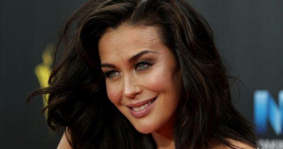 Megan Gale, oggi cosa fa la celebre modella della Omnitel?