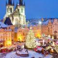 Natale in giro per l'Europa, i mercatini da visitare