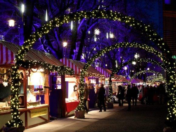 L'Europa natalizia che non ti aspetti, i mercatini più particolari