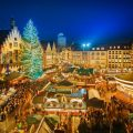 Passerai il Natale fuori? Ecco i mercatini più suggestivi