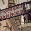 L'ospedale delle bambole di Napoli, l'ospedale dove nessuno muore