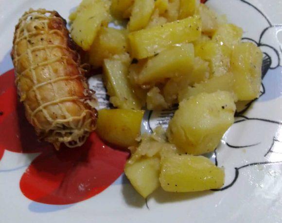 pollo e patate 2