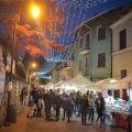 Mercatino degli Angeli di Sordevolo, l'evento magico per aspettare il Natale