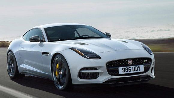 La nuova Jaguar F-Type ha già una data di presentazione