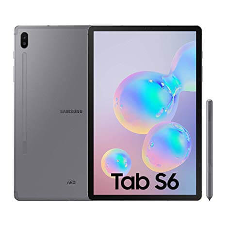 Samsung Galaxy Tab S6: funzioni e caratteristiche