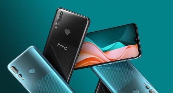 HTC Desire 19s: smartphone di nuova uscita