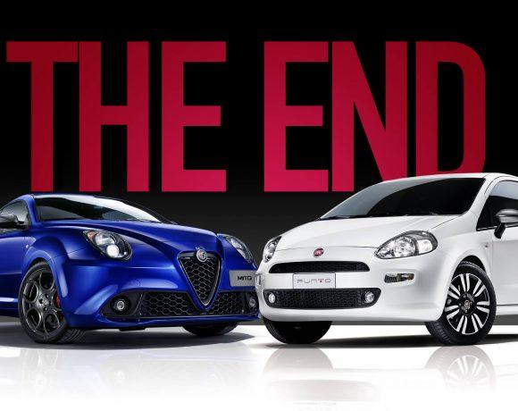 Alfa Romeo MiTo e Fiat Punto