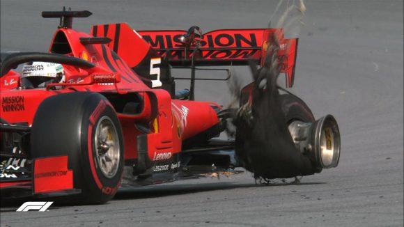 """I piloti Ferrari """"hanno danneggiato la squadra"""" secondo Binotto"""