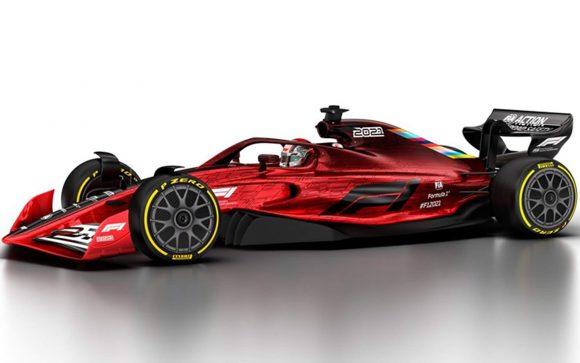 Formula 1 rivoluzionata, ecco come cambierà nel 2021