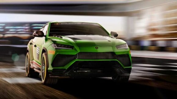 La nuova Lamborghini Urus Performante potrebbe arrivare