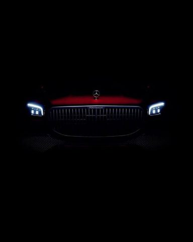 Mercedes-Maybach GLS: domani il debutto