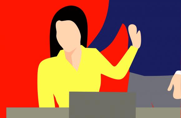 Stalking occupazionale: che cosa è, come difendersi