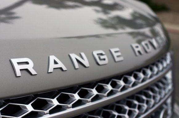 La nuova Range Rover Crossover arriverà sul mercato nel 2021