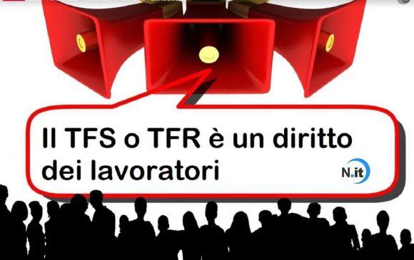 Anticipo TFS ancora tutto fermo: indignati, truffati, arrabiati e delusi, la voce dei pensionati