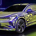 Volkswagen ID.4: il debutto avverrà nel 2020