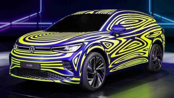 Volkswagen ID.4: la sua presentazione è rinviata