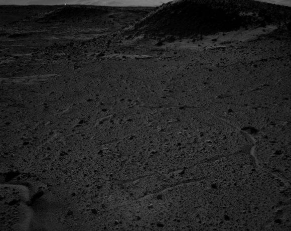 Foto NASA di Marte