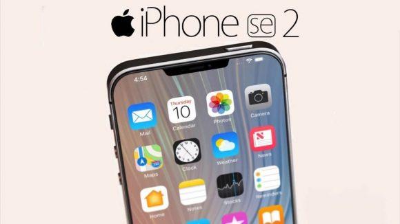 iPhone SE 2: supererà iPhone 11