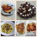 Menù fantasia in tavola, dall'antipasto al dolce ricette fantastiche