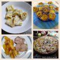 Menù: Il casareccio, dall'antipasto al dolce, ricette facili