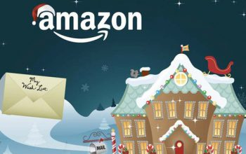 Amazon regali di natale