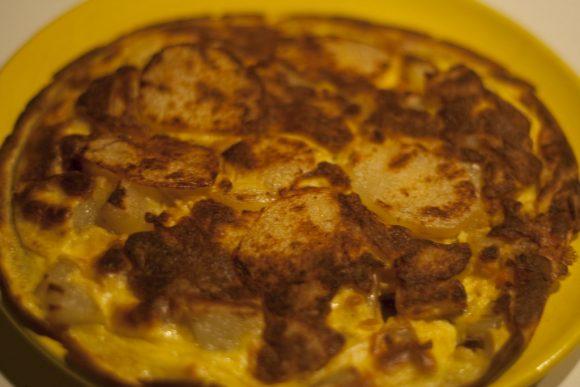Crostata di patate salata, un'idea sfiziosa e prelibata