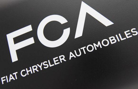 Fiat Chrysler: importante novità per il gruppo italo americano