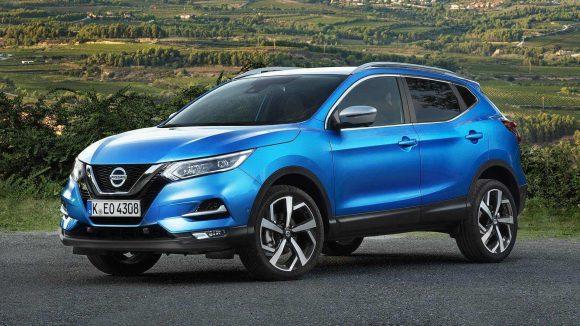 La nuova Nissan Qashqai dirà addio al diesel