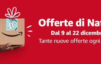 Offerte Amazon regali di Natale: sconti su Smart Tv - NotizieOra