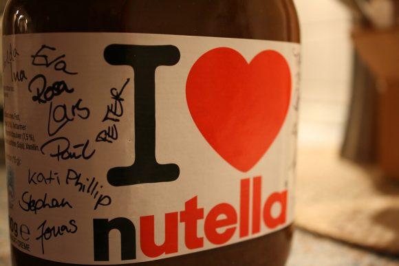 Da McDonald's a San Valentino: gratis a tutte le coppie il McCrunchy Bread con Nutella
