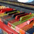Regalare uno strumento musicale ad un bambino, gli effetti positivi