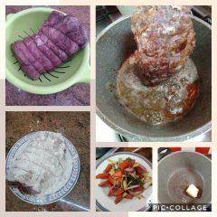preparazione filetto
