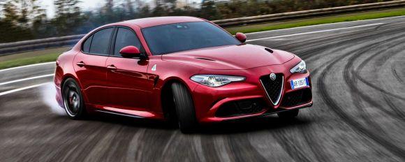 Alfa Romeo Giulia GTA sarà la novità per i 110 anni del Biscione?
