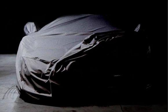 Bugatti svela un nuovo misterioso teaser