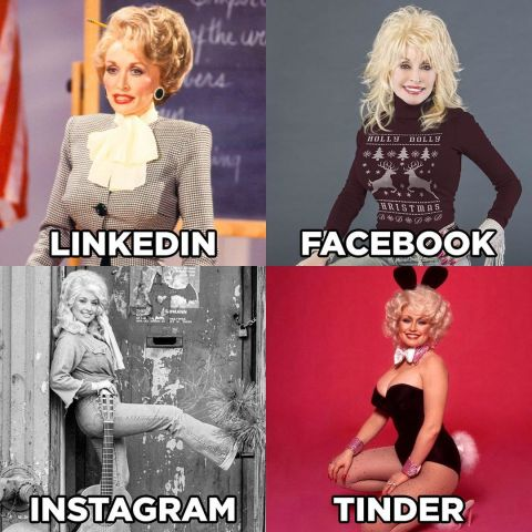 Dolly Parton Challenge, la sfida virale dei social: cos'è?