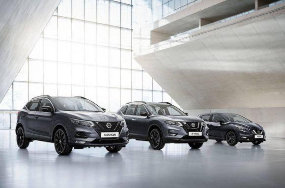 Nissan aggiunge un rivestimento altamente tecnologico per Qashqai, X-Trail e Micra