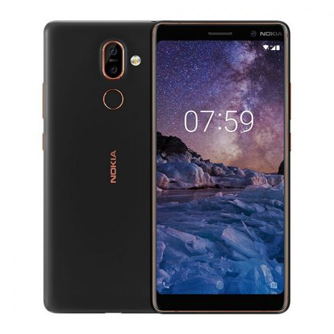 Nokia 7 Plus e Nokia 6.1 Plus: Android 10 è arrivato