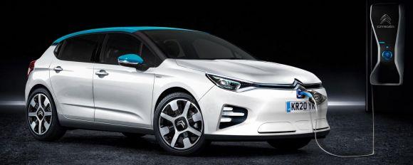 La futura Citroen C4 debutterà nella seconda metà del 2020