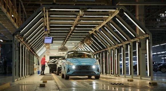 Le novità di Hyundai, Kia e Genesis per il 2020