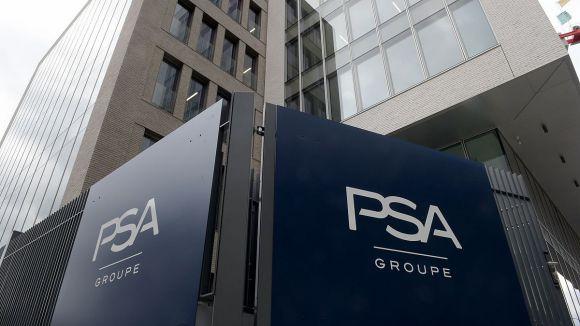PSA: le vendite di auto sono crollate nel 2019