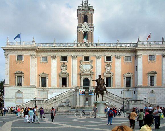comune Roma