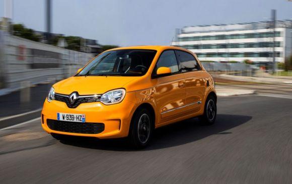 Renault rende ufficiale il lancio della Twingo elettrica nel 2020