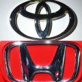 Toyota e la Honda richiamano 6 milioni di veicoli