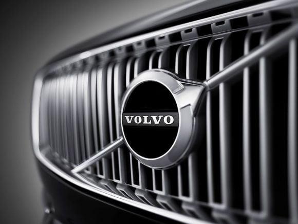 Volvo costruirà in USA un impianto per le batterie