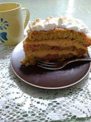 fetta torta farcita