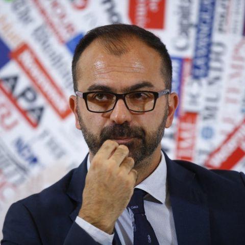 Dimissioni Fioramonti, da Ministro ma non da parlamentare