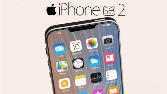 iPhone SE 2: lancio e prezzo