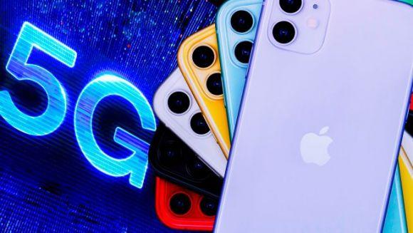 iPhone 5G: da 4GB a 6GB di RAM